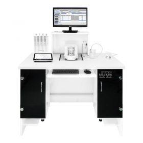 SDKP Workstation for Pipettes Calibration