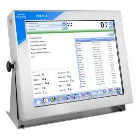 PUE 5.19IR Terminal in Indicators and Terminals