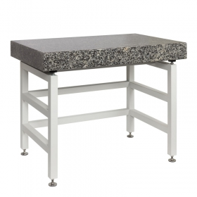 SAL/STONE/C Granite antivibratil table - .