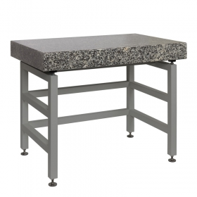SAL/STONE/H Granite antivibratil table -   .