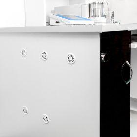 Poste pour calibrage de pipettes SDKP - APPLICATION: étalonnage de pipettes automatiques. Cette solution concerne les pipettes de volumes fixes et variables
