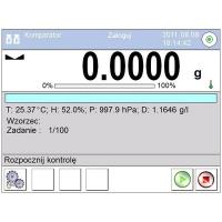 Module THB.Y - Radwag Les Balances Electroniques