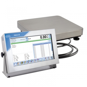 TMX15R.30.F1.K Multifunctional Scale  in Industrial scales