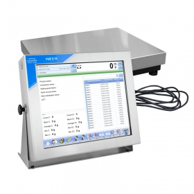 TMX19C.150.C2.K Multifunctional Scale  in Industrial scales