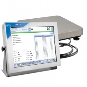 TMX19C.30.F1.K Multifunctional Scale in Industrial scales