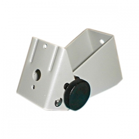 Mounting Bracket for PUE C/31 Terminal - The mounting bracket is manufactured in mild steel powder coated technology.