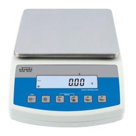 Balanza de precisión WLC 1/A2
