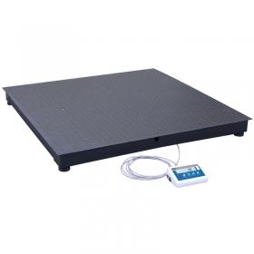 Básculas de plataforma WPT/4 300 C6