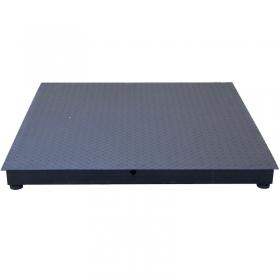 Básculas de plataforma WPT/4 1500 C8/9