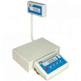 C315.P.2 Postal Scale for Letters  in Industrial scales