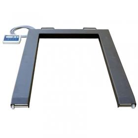 Pèse-palette WPT/4P 600C - Radwag Les Balances Electroniques