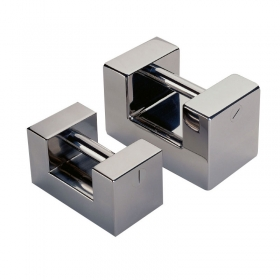 F2 Mass Standard - F2 Mass Standard - rectangular weights. Nominal value - 20 kg. - Radwag Balances and Scales