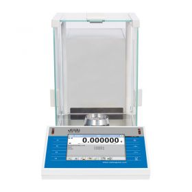 XA 52.4Y.M Microbalance - They are equipped with reliable measuring system housed within a tight casing.