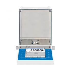 XA 52.4Y.M.A Microbalance - A microbalances feature modern design that enables high accuracy and fast measurements. They are equipped with reliable measuring system housed within a tight casing