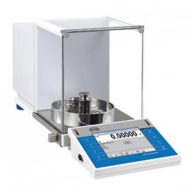 Comparateur de masse XA 200.4Y.A.KB - Le comparateur de masse XA 200.4Y