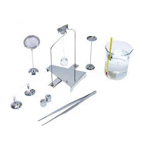 KIT 85 - Kit pour indication de densité d'états solides et de liquides  - Radwag Les Balances Electroniques