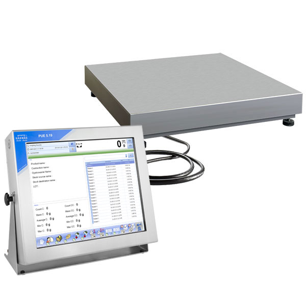 TMX19IR.150.H4.K Multifunctional Scale