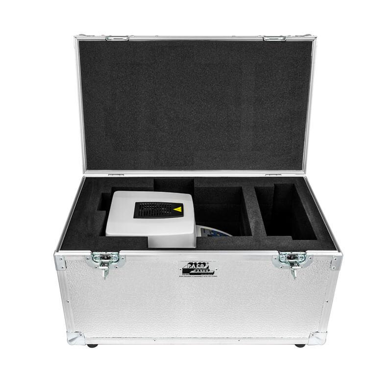 Valise pour moisture analyseur de série MA - Radwag Les Balances Electroniquesview:4