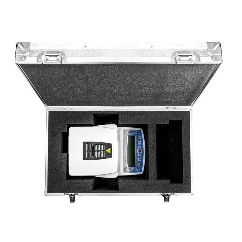 Valise pour moisture analyseur de série MA - Radwag Les Balances Electroniquesview:5