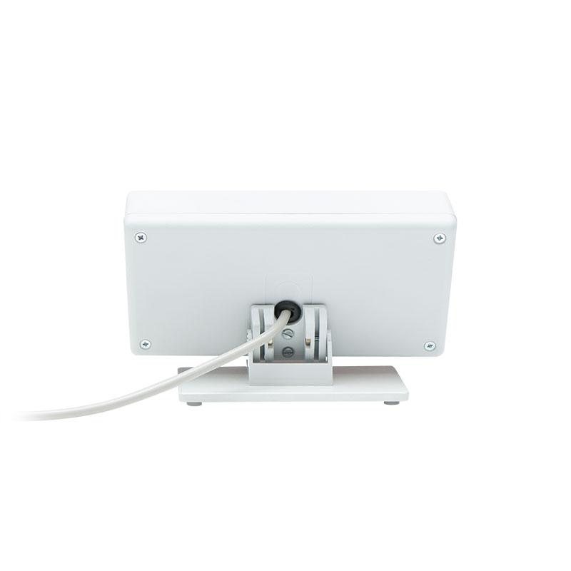 Wyświetlacz LCD WD-6 w obudowie plastikowej view:2