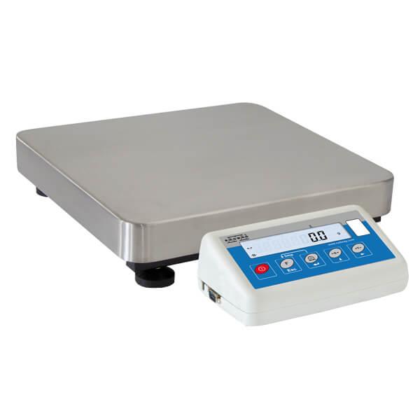 Balance de précision WLC 30/F1/R - Radwag Les Balances Electroniquesview:1