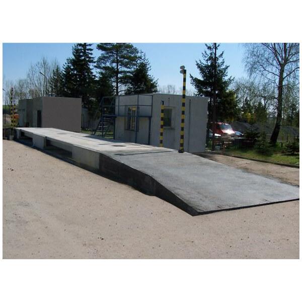Waga samochodowa betonowa WMT 18.60BW view:1