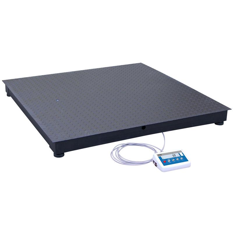 WPT/4 300 C6 Platform Scales  view:2