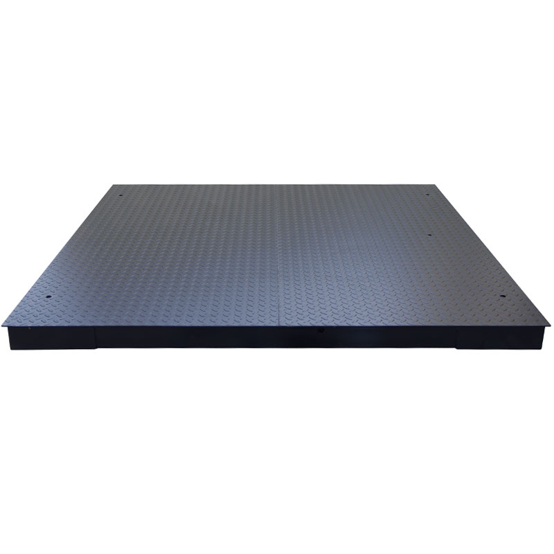 Básculas de plataforma WPT/4 3000 C11 view:2