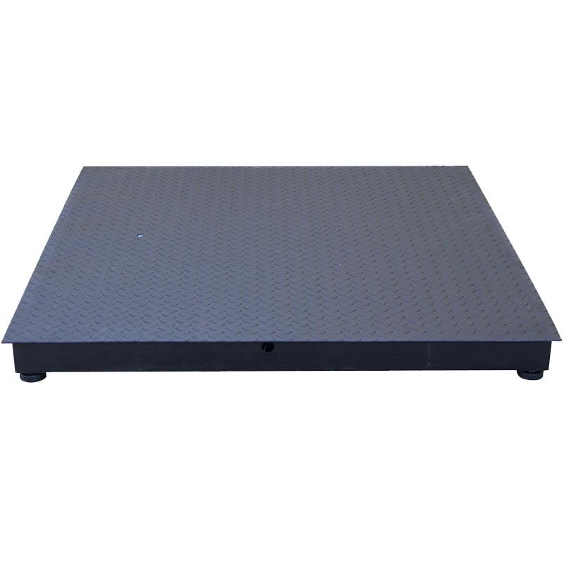 WPT/4 300 C6 Platform Scales  view:1