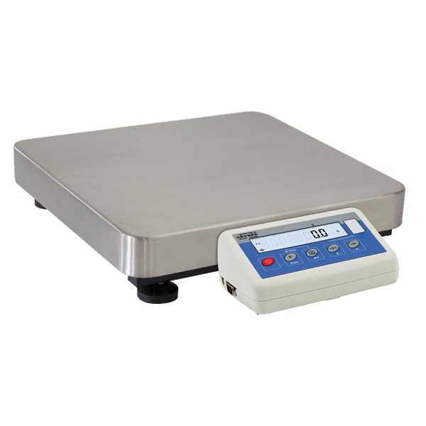 WPT 30/F1/R Load Cell Platform Scales view:1