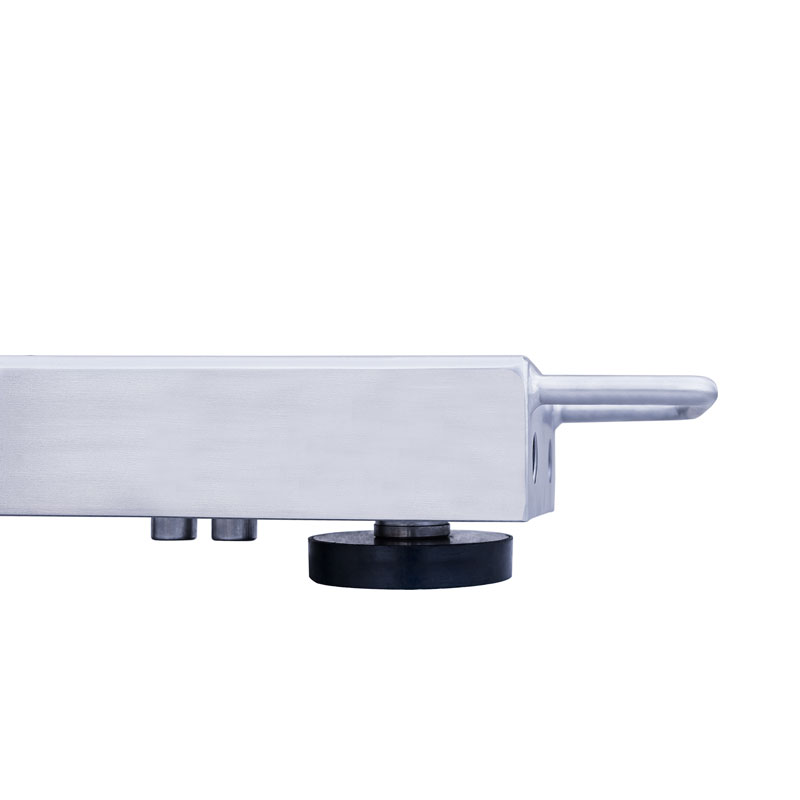 WPT/4P2 2000 H2 Stainless Steel Beam Scale