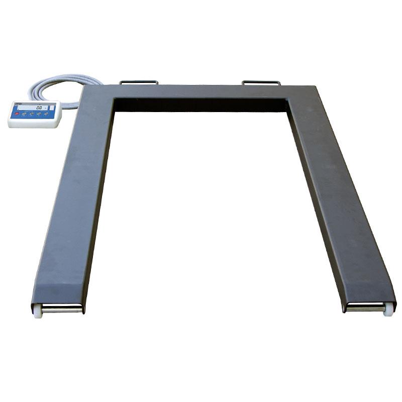 Pèse-palette WPT/4P 600C - Radwag Les Balances Electroniquesview:3
