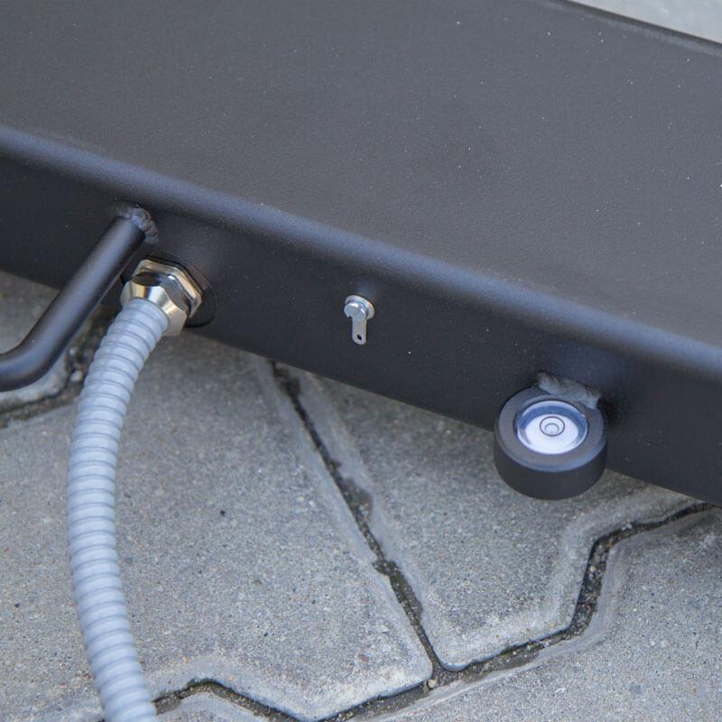 Pèse-palette WPT/4P 600C - Radwag Les Balances Electroniquesview:5