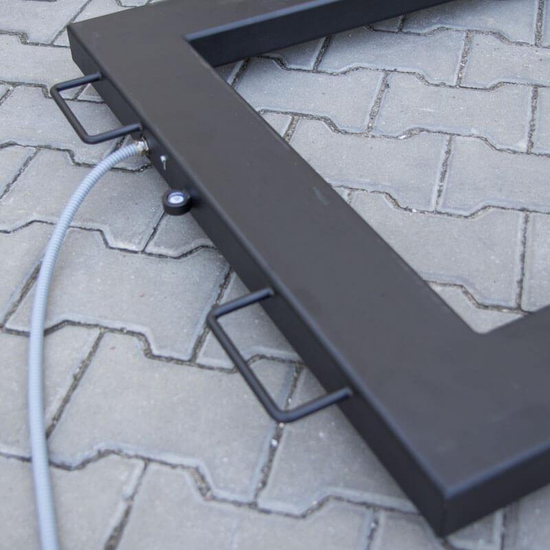 Pèse-palette WPT/4P 600C - Radwag Les Balances Electroniquesview:6