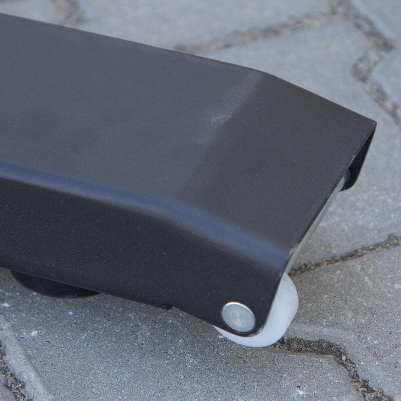 Pèse-palette WPT/4P 600C - Radwag Les Balances Electroniquesview:7