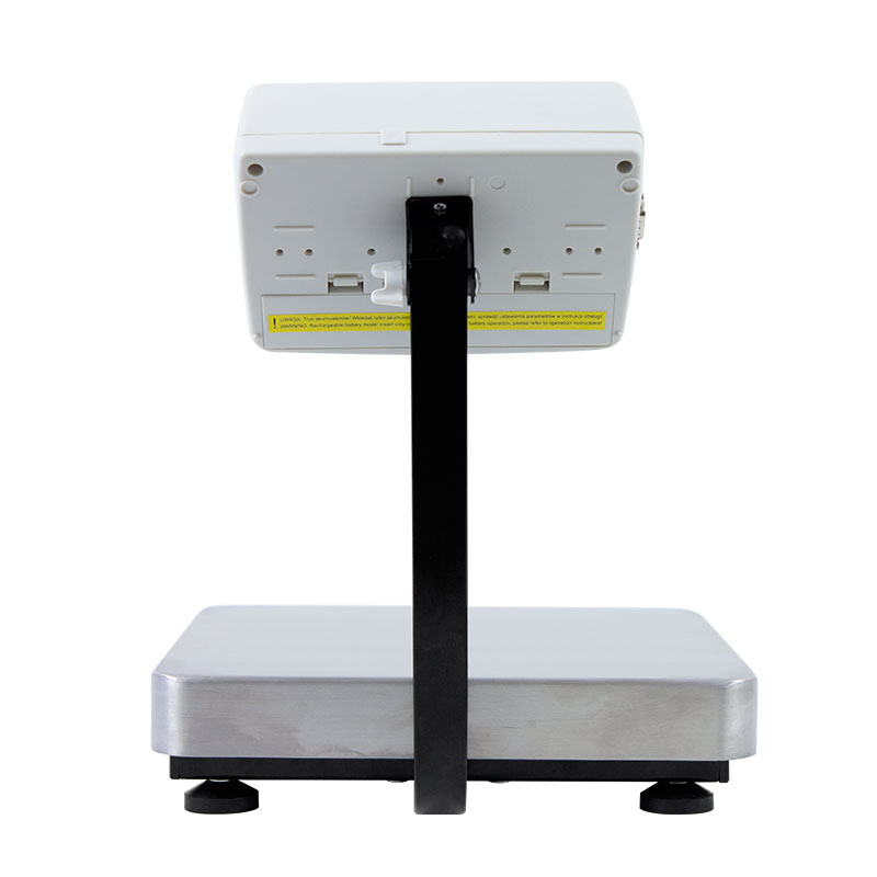 WPT 6/F1/NV Load Cell Platform Scales view:3
