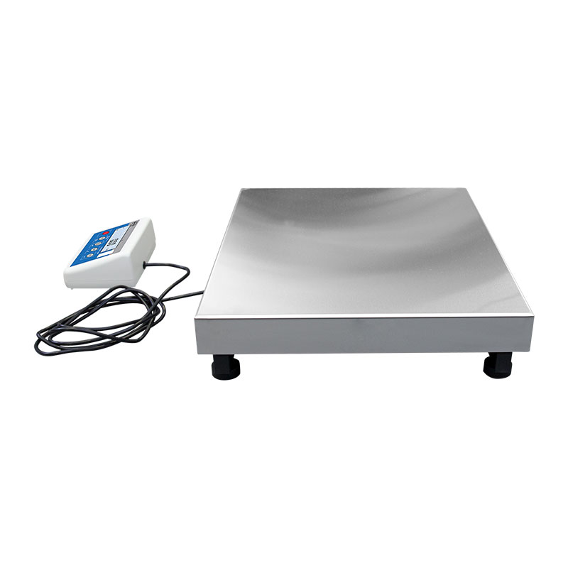 WPT 60/C2/K Load Cell Platform Scales view:3