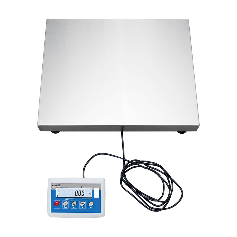 WPT 60/C2/K Load Cell Platform Scales view:4