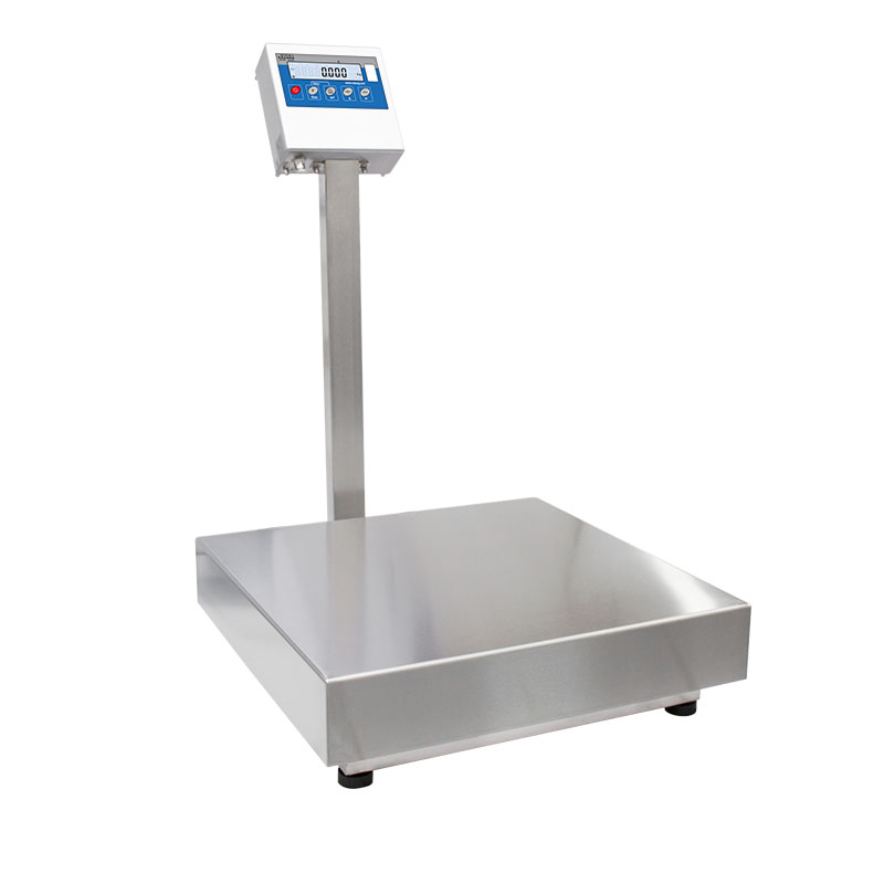 WPT 150/HR4 Waterproof Scales With Stainless Steel Load Cell