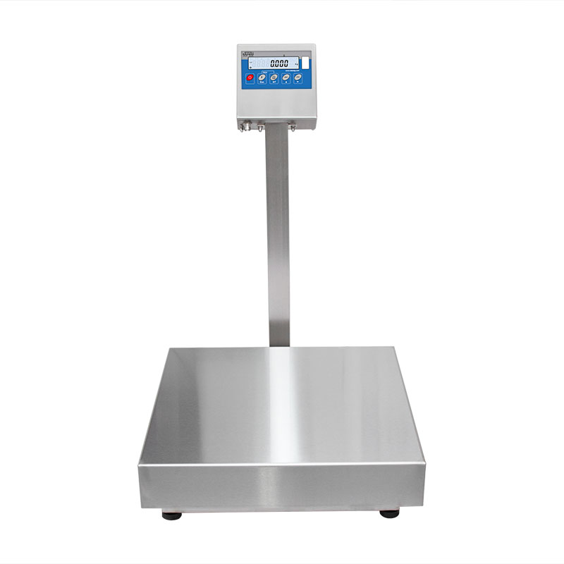 WPT 300/H6 Waterproof Scale With Stainless Steel Load Cell