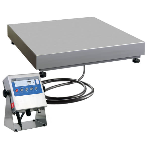 WPT 15 H2/K/EX Waterproof Platform Scales view:1