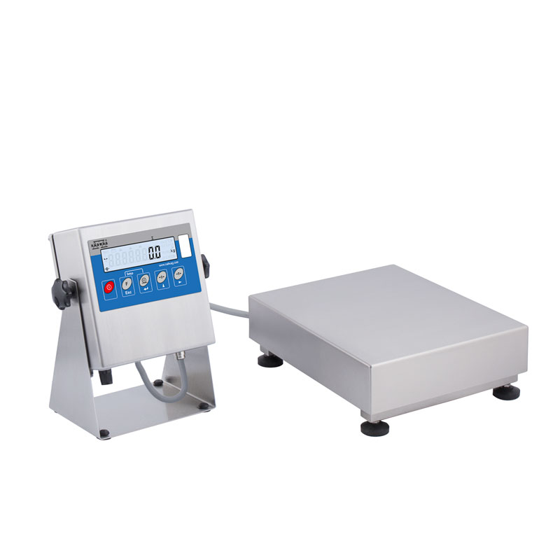 WPT 6/HR2/K Waterproof Scale With Stainless Steel Load Cell