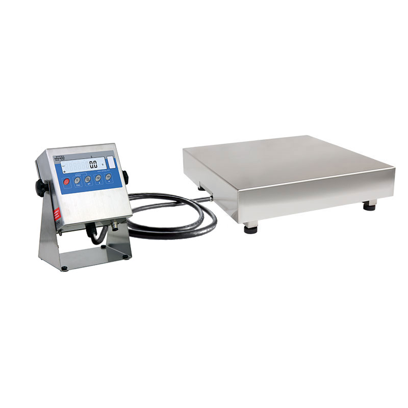 WPT 150/H4/K Waterproof Scale With Stainless Steel Load Cell