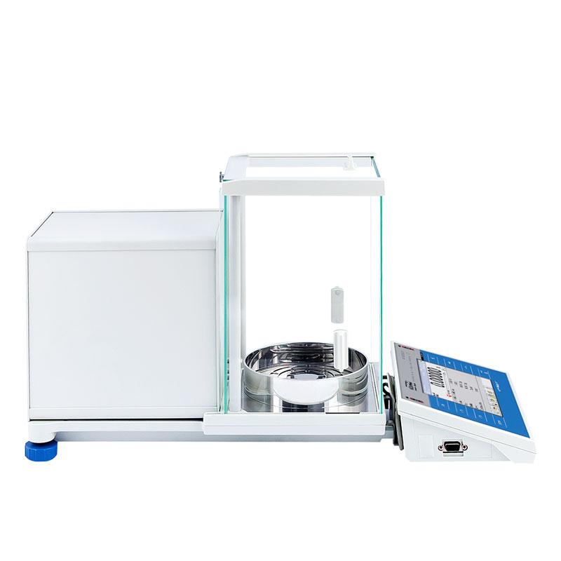 Analysenwaage XA 110.4Y - Radwag Waagen GmbH view:2