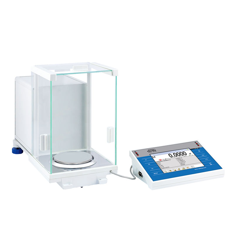 XA 310.4Y Analytical Balance view:1