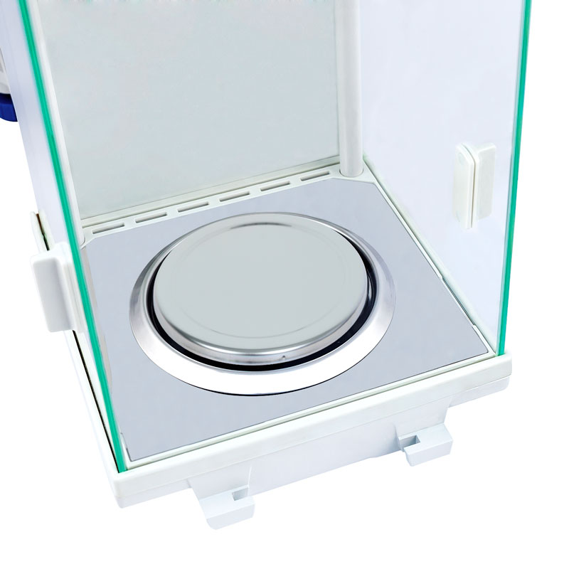 XA 310.4Y Analytical Balance view:3