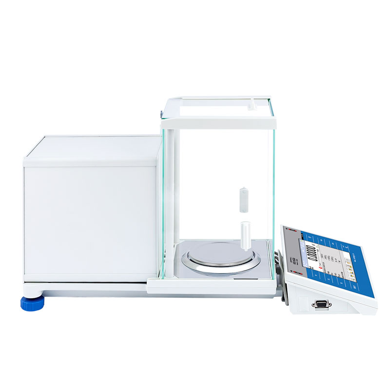XA 310.4Y Analytical Balance view:4