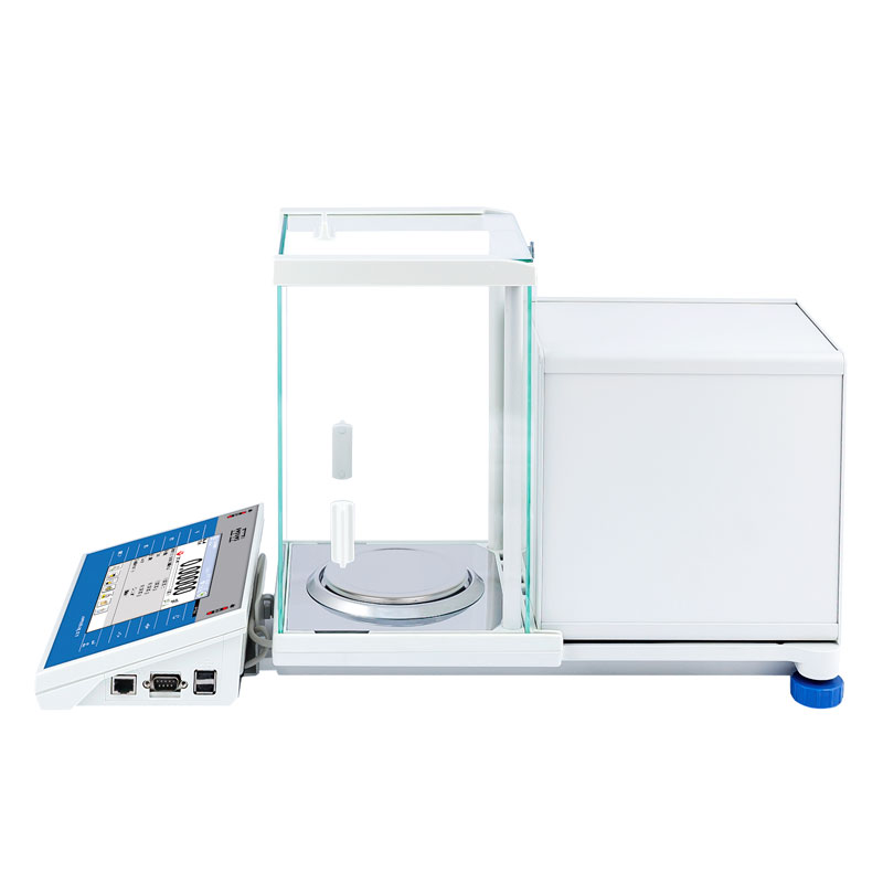 XA 310.4Y Analytical Balance view:5