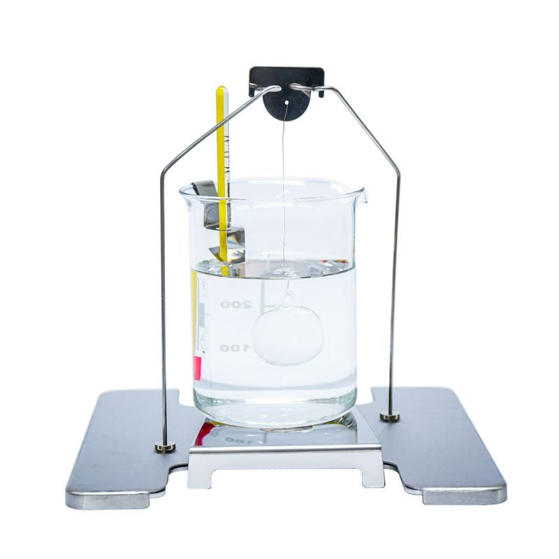 KIT 195 - Kit pour indication de densité d'états solides et de liquides  - Radwag Les Balances Electroniquesview:2