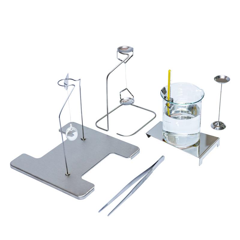 KIT 195 - Kit pour indication de densité d'états solides et de liquides  - Radwag Les Balances Electroniquesview:3
